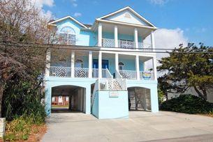 Myrtle Beach Vacation Rentals | SUNCHASER | Myrtle Beach - Crescent