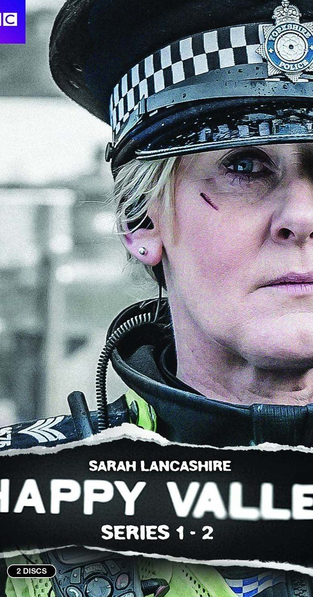 Created by Sally Wainwright.  With Sarah Lancashire, Siobhan Finneran, Shane Zaza, Charlie Murphy. Catherine Cawood is the sergeant on duty when flustered and nervous accountant Kevin Weatherill comes into her West Yorkshire station to report a crime.