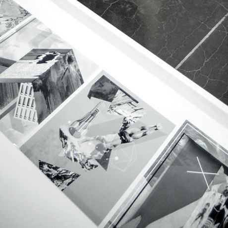 Ewa Doroszenko - News - THE DRAWERS, Kasia Michalski Gallery