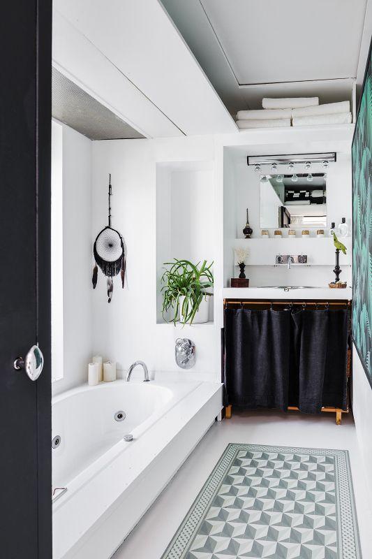 Perfekt Mer Enn 20 Bra Ideer Om Badezimmer 8m2 På Pinterest Badezimmer   Badezimmer  12m2