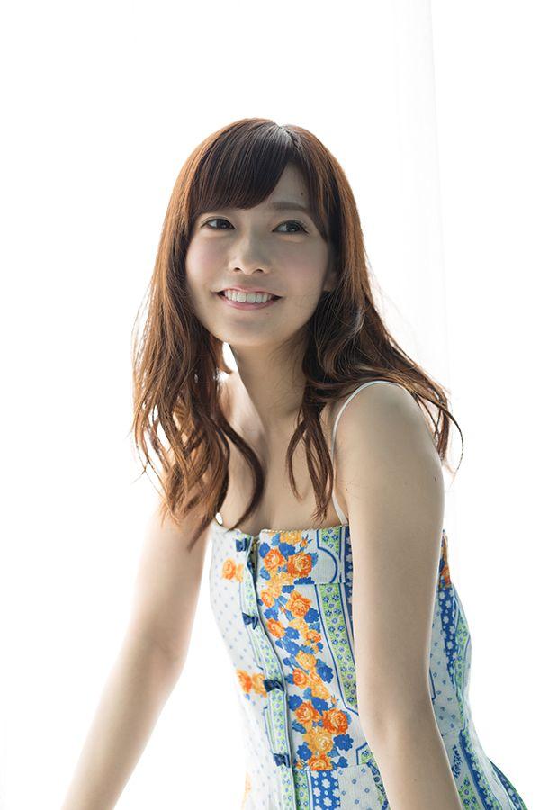 ファッションモデルの斉藤優里さん