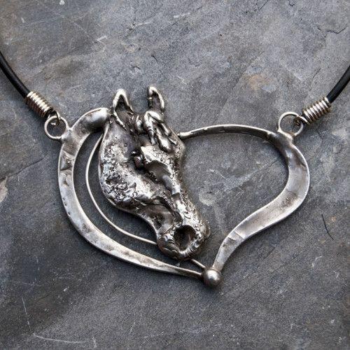 Koník - láska ke koním