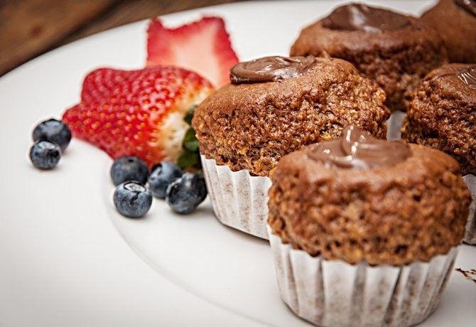 10 varázslatos muffin 15 perc alatt | NOSALTY