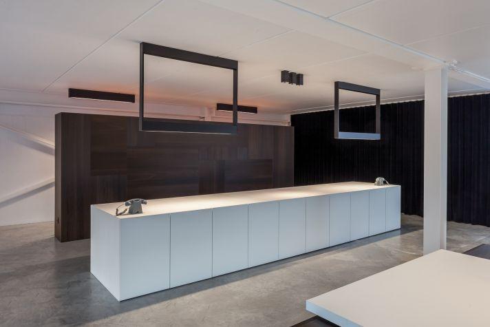 Bosmans Haarden — Fire + places