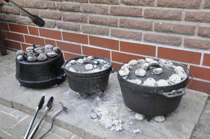 Dutch Oven FAQ