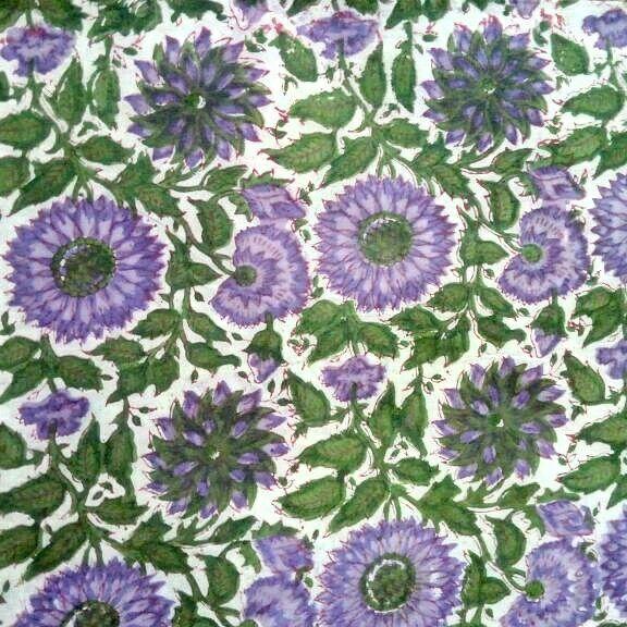 Handblock #cotton #jaipuri fabric #soft fabric #cotton print #colorful handblock #designer fabric #cool summer print #vegetable die # summer vegetable fabric