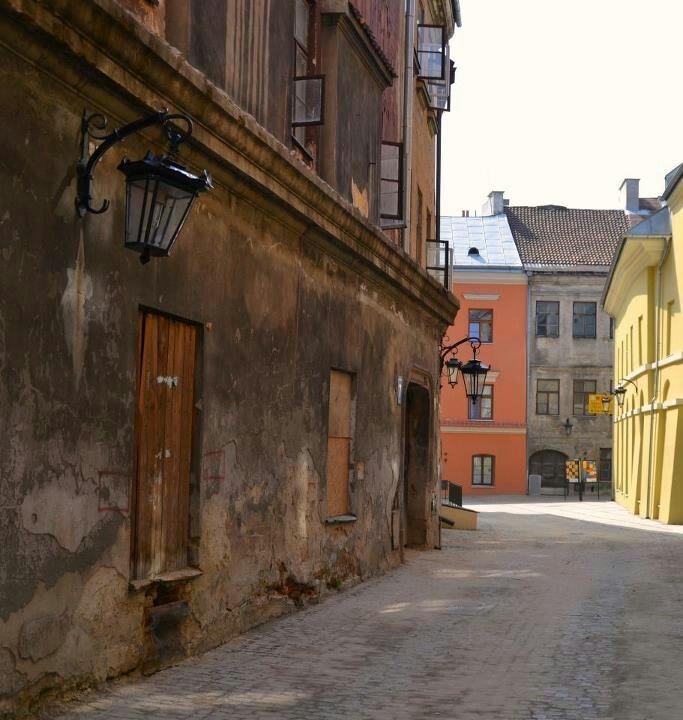 Lublin Poland