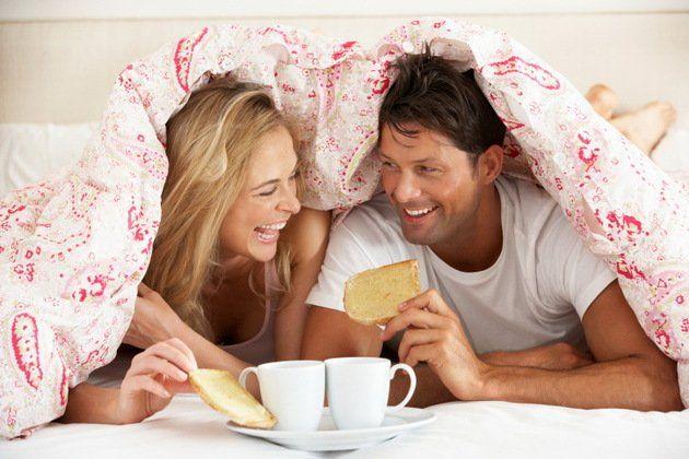 6 Idei de activitati romantice pentru cupluri cu bebelus - TagMag.ro