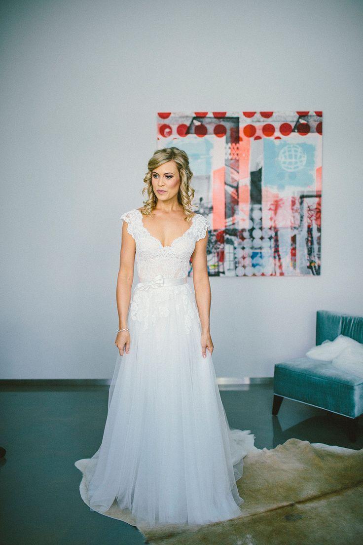 62 best SVATBA... Svatební šaty images on Pinterest | Gown wedding ...
