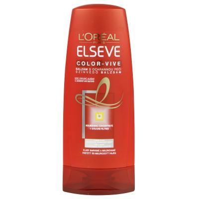 LOREAL Elseve balzám s ochrannou péčí Color-Vive 200 ml