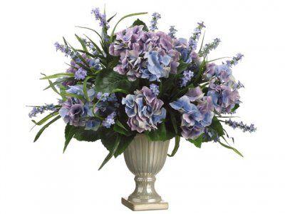 Image detail for -Floral Home Decor, silk rose arrangements, tulip floral arrangements ...