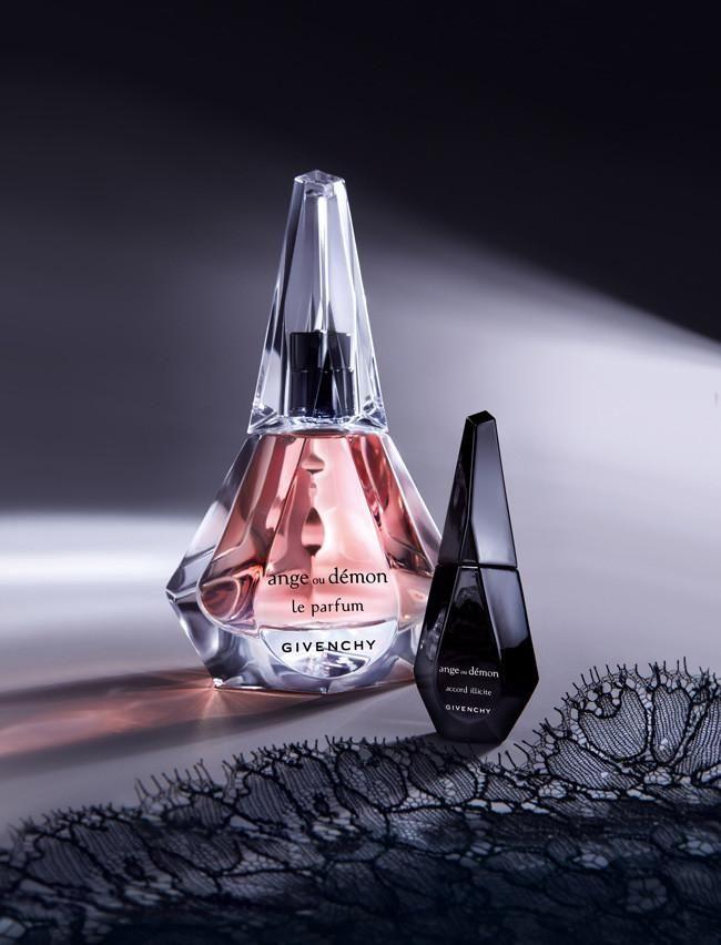 Ange ou Demon Le Parfum & Accord Illicite Givenchy for women Pictures