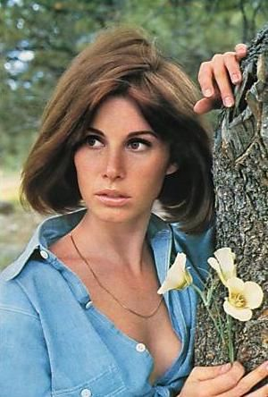 stephanie powers beautiful inspirational women