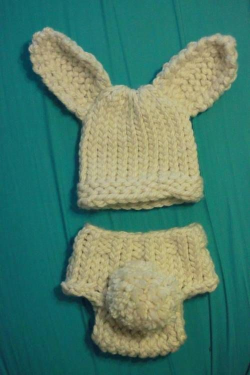 Loom Knit Baby Hat With Ears : Not normal loom hats knitting
