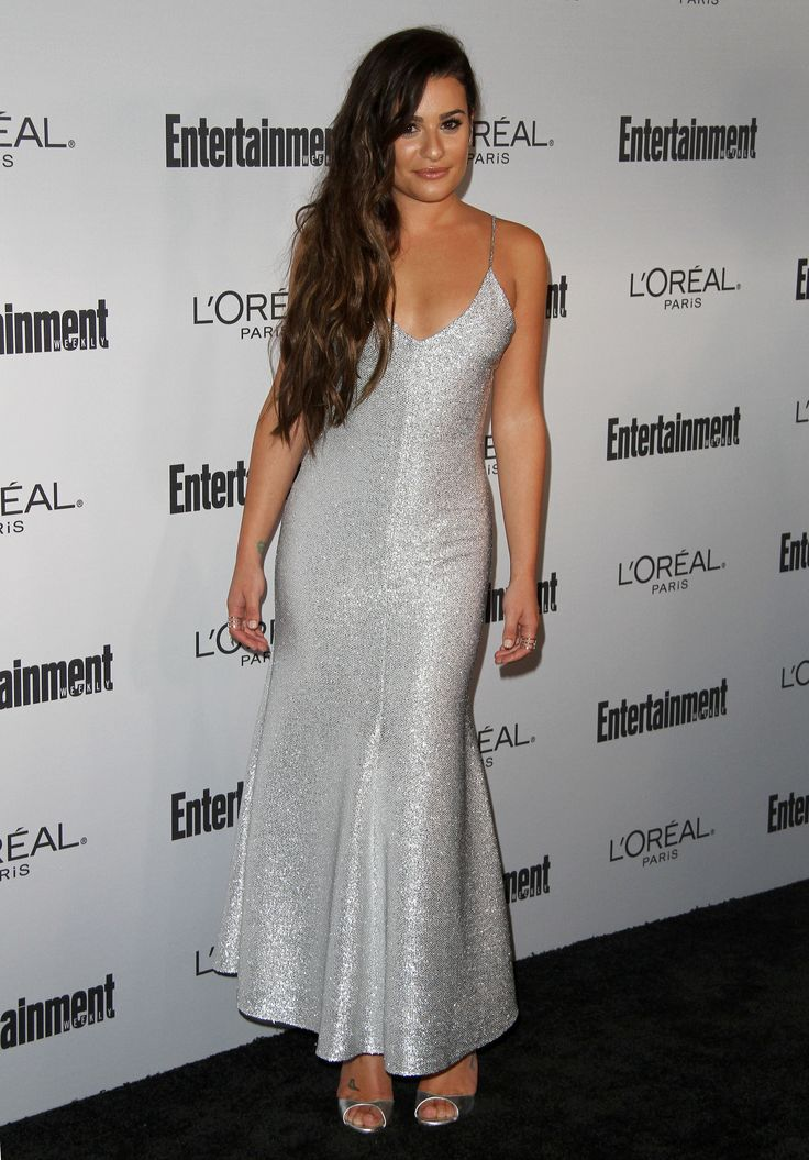 "Lea Michele - Entertainment Weekly Hosts 2016 Pre-Emmy Party, Nightingale Plaza, LA"" - September 16, 2016"