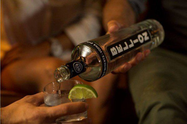 New Brand of Vodka Allegedly Protects Your Liver from Alcohol Damage - http://www.odditycentral.com/news/new-brand-of-vodka-allegedly-protects-your-liver-from-alcohol-damage.html