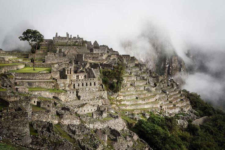 How High Are You? An Altitude Table for Peru's Cities and Attractions