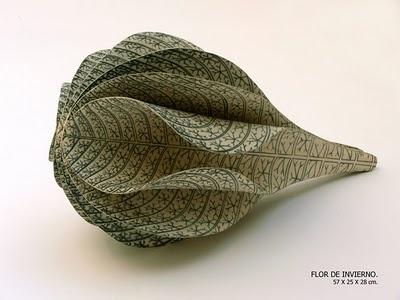 Flor de Invierno. Incredible.: Ceramics Art, Galería Astarté, Modern Ceramics, Maria Oriza, En Galería, María Oriza, Oriza Ceramics, Ceramics Sculpture, Ceramics Inspiration