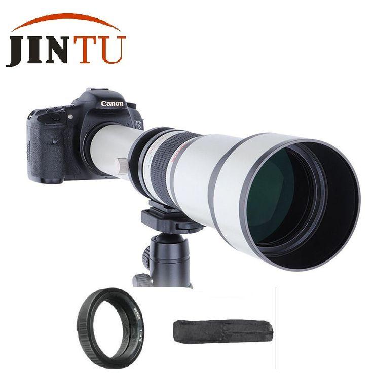 JINTU 650 1300mm f 8 16 Long Range Telephoto Zoom Lens Free Carry Bag for NIKON. #JINTU #1300mm #Long #Range #Telephoto #Zoom #Lens #Free #Carry #NIKON
