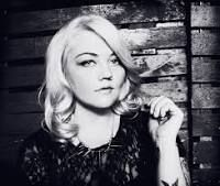 "ELLE KING! Love her sound, check out her new song ""Last Damn Night!"""