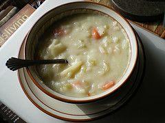 Potato Soup - News - Bubblews