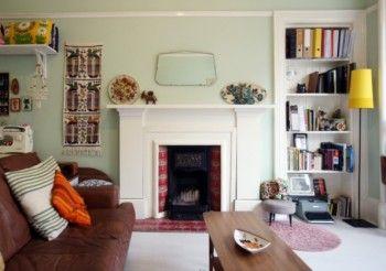 Glasgow Tenement Flat Decor Google Search Home