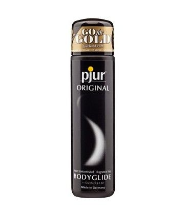 Original Bodyglide 30 ml - Pjur. Pjur Original Bodyglide is a multi-purpose silicon-based lubricant specially formulated to last longer making this one of the world's top selling lubricants. R155.00