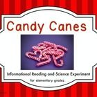 Christmas: Informational Reading about Candy... by STEM To STEAM Trio | Teachers Pay Teachers