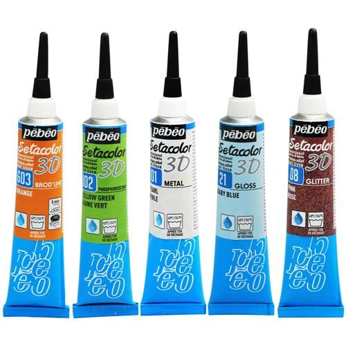 17 best images about fabric painting on pinterest lights for Best paint supplies