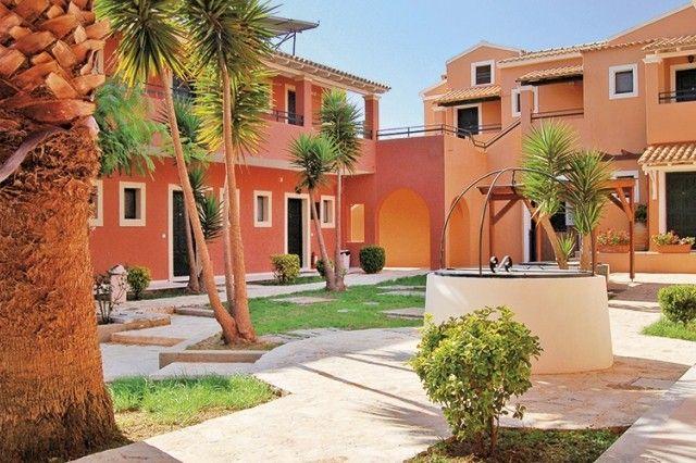 Hotel Summertime Apartments, recenze hotelu, dovolená a zájezdy do tohoto hotelu na Invia.cz