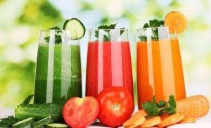 Comienza a tomar esta debidas saludables para tu dieta y baja de peso fácilmente.