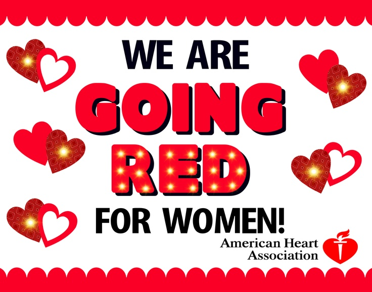 The OPM Director's Blog  |For Heart Month Wear Red