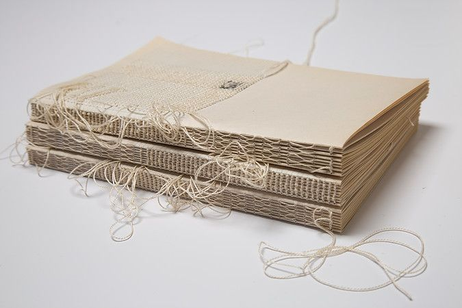 Dominique Schwarzhaupt | bookbinding and drawing