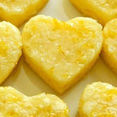 How can you not love lemon brownies? Try this delicious Lemon Brownies recipe.