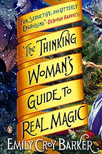 171 best books i want to read images on pinterest book lists great deals on the thinking womans guide to real magic by emily croy barker limited time free and discounted ebook deals for the thinking womans guide to fandeluxe Gallery