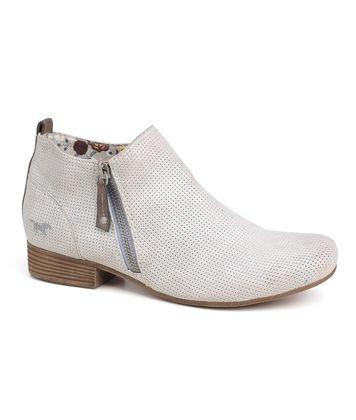 Dámské boty MUSTANG 36C-073
