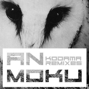 The Kodama Remixes cover art | anmoku.net