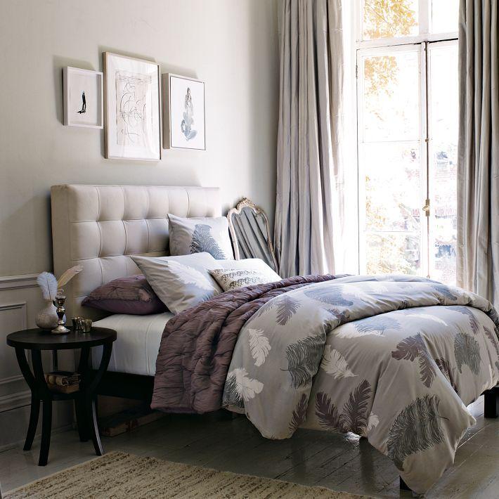 30 best images about West Elm Bedroom on Pinterest   Floor mirrors ...