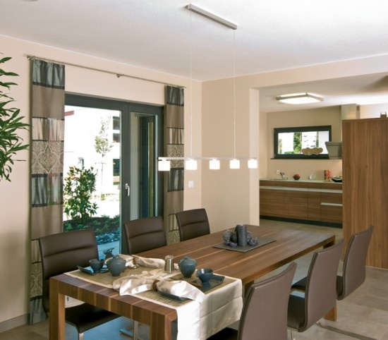 1000 images about wohnideen esszimmer on pinterest style modern and bungalows - Wohnideen esszimmer ...