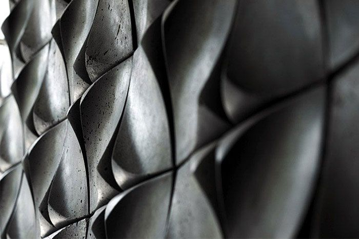 Dune Series of Wall Tiles