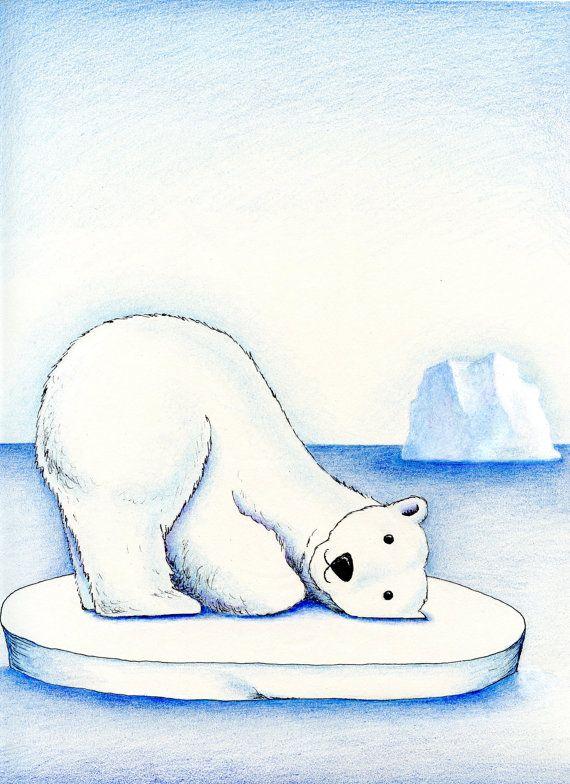 Jack The Polar Bear