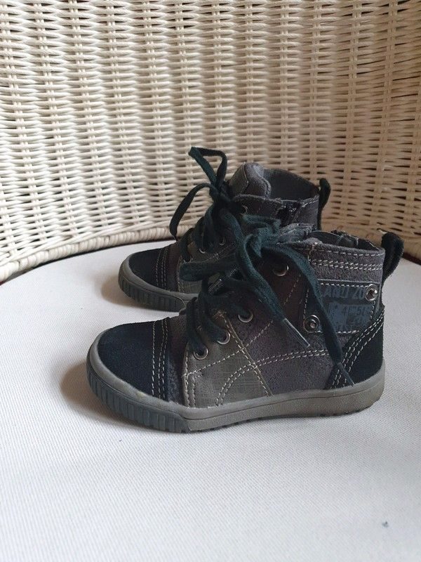 Buty Trapery 24 Shoes Sneakers Fashion