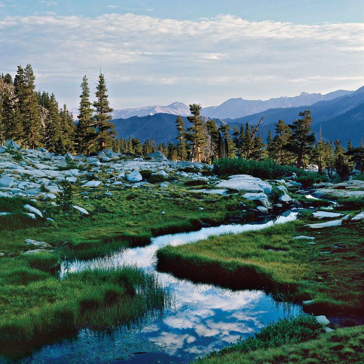 Sequoia National Park, Kings Canyon National Park - Top Attractions
