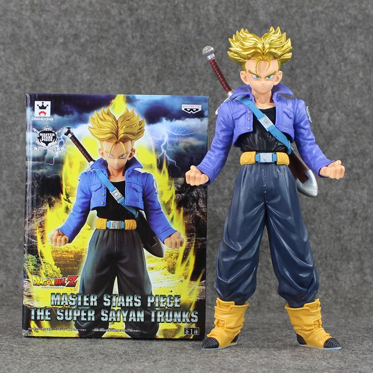 Dragon Ball Action Figures For Sale - Free Shipping Worldwide