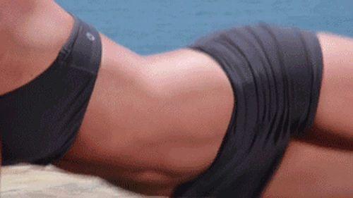 Si no te gusta hacer ejercicio rodeada de más gente, esto es para ti.