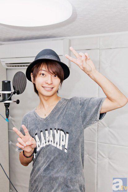 Tetsuya+Kakihara | 1408500481_2_2_66bb726d68f1be7ae02baf4e3e895c76.jpg