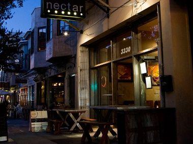 San Francisco's Best Wine Bars | San Francisco - DailyCandy