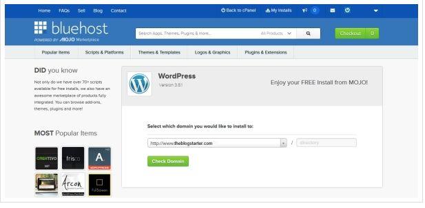 Esta es una guía completa y paso a paso para empezar un blog con wordpress.org Paso 1 determina la meta a la cual quieres llegar con tu blog. Puede ser que quieres un blog simplemente para escribir tus pensamientos o como una especie de diario y compartirlo con el mundo. O tal vez quieres que tu blog te genere ingresos o genere ingresos para tu negocio. Si sabes quieres escribir un blog, pero no sabes sobre qué tema escribir, puede ayudarte el siguiente articulo Cómo elegir el tema para m...