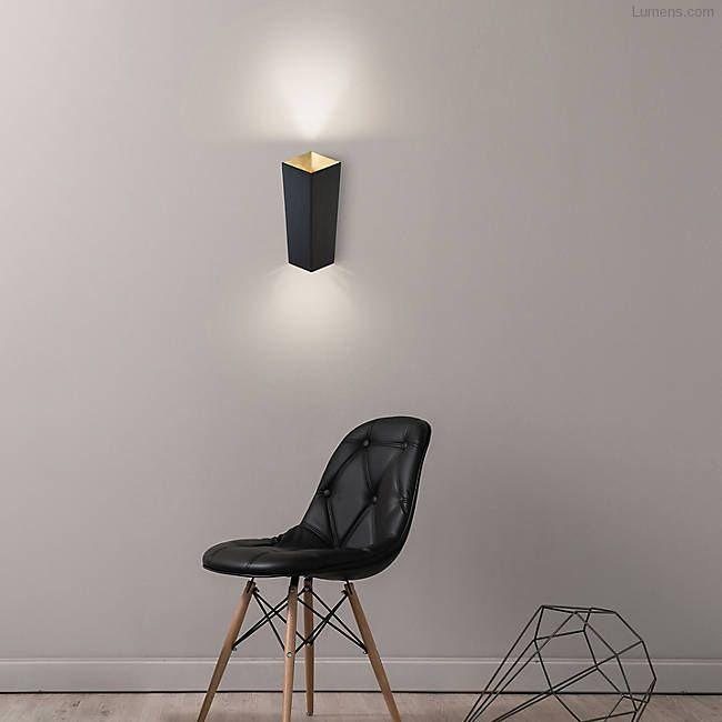 Dink wall sconce