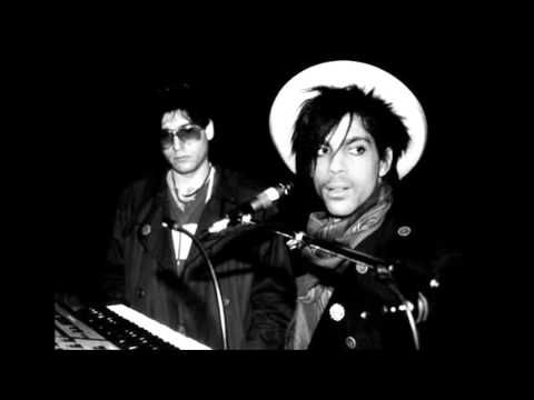 Prince - Drum Machine ft. Dr Fink (Unreleased - 1987) - YouTube